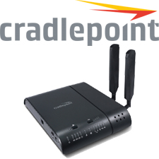 CradlePoint Routers