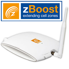 Wi-Ex zBoost Signal Boosters
