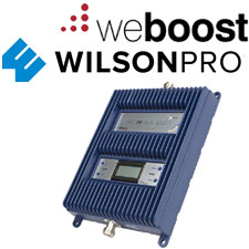 weBoost / WilsonPRO Signal Boosters